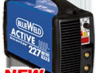 Сварочный инвертор BlueWeld Active Tig 227 MV/PFC