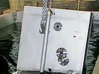 Классическая травильная ванна Avesta Classic Pickling Bath302
