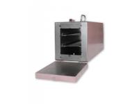 Печь для сушки и прокалки электродов ЭПСЭ 20/400