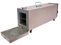 Печь для сушки и прокалки электродов ЭПСЭ 10/400