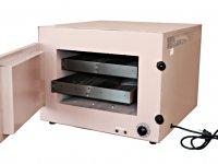 Печь для сушки и прокалки электродов ЭПСЭ 40/400