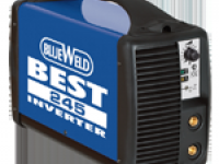 Сварочный инвертор BlueWeld BEST 245