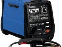 Сварочный полуавтомат BlueWeld COMBI 132 TURBO