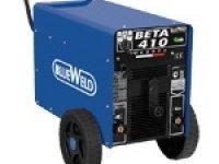Сварочный трансформатор BlueWeld Beta 410