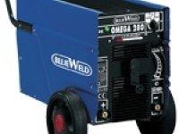Сварочный выпрямитель BlueWeld OMEGA 280