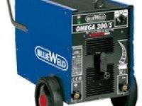 Сварочный выпрямитель BlueWeld Omega 300/S