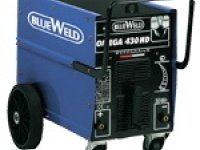 Сварочный выпрямитель BlueWeld Omega 430 HD