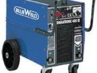 Сварочный выпрямитель BlueWeld Omegatronic 400 CE