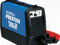 Инвертор для воздушно-плазменной резки BlueWeld Prestige Plasma 34 Kompressor