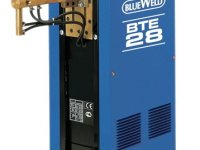 Аппарат контактной сварки BlueWeld BTE 28