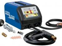 Инверторный аппарат точечной сварки BlueWeld Digital Plus 5000 (380 В)