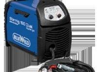 Сварочный полуавтомат BlueWeld Starmig 150 Dual Synergic