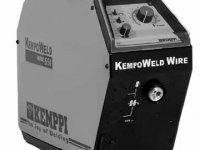 Модульное проволкоподающее устройство KEMPPI Kempoweld WIRE 550