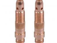 Держатель цанги для сварочной горелки TIG EWM COLB 17x26x18 2-2,4mm