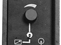 Пульт дистанционного управления EWM FRA40 14POL 0,3M