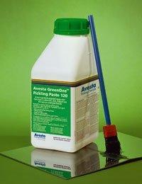 Травильная паста Avesta GreenOne 120