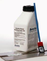 Классическая травильная паста Avesta Paste 101
